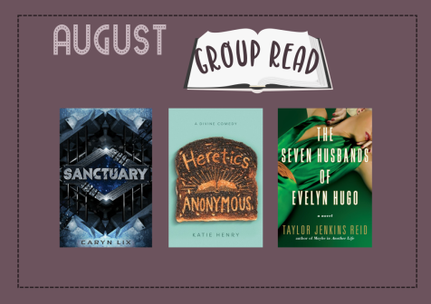 august group read