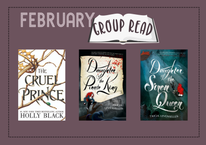 february group read
