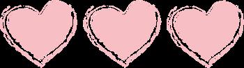 hearts 3
