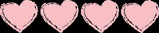 hearts 4