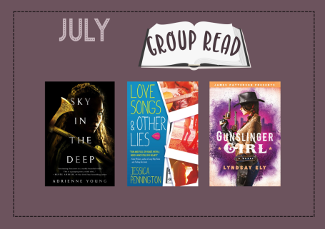 july group read