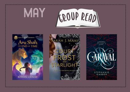 may group read