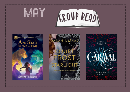 may group read