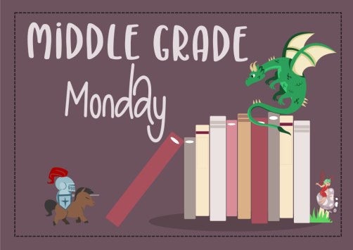 middle grade monday
