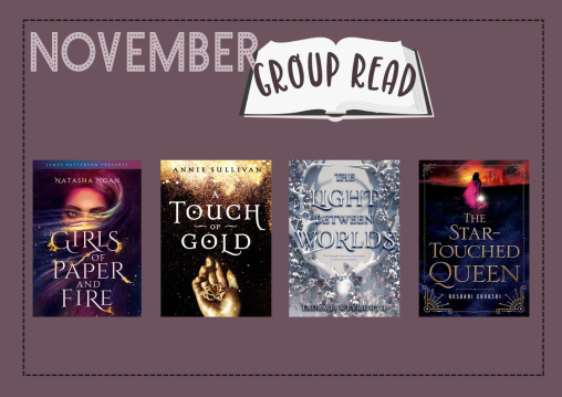 november group read
