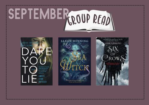september group read