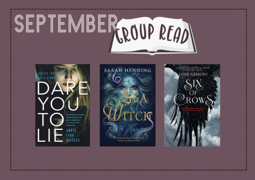 september group read
