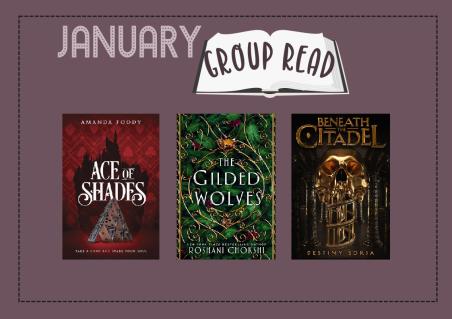 ja nuary group read