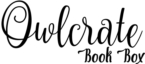 owlcrate book box