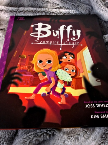 BuffyBook