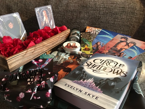 January Fairyloot 1