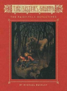Fairy-tale detectives