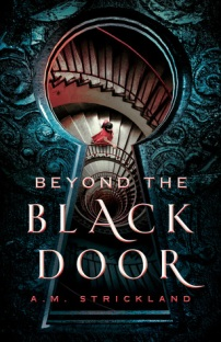 beyond the black door