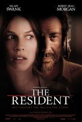 Resident-2011-poster-2