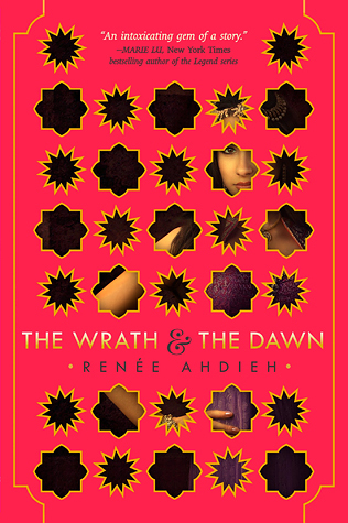 the wrath and the dawn 1