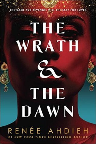 the wrath and the dawn 2