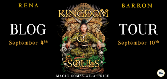 kingdom of souls blog banner