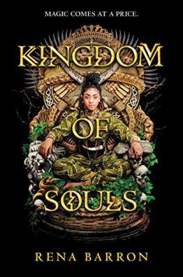 kingdome of souls