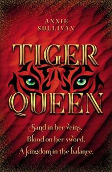 TigerQueen-Cover